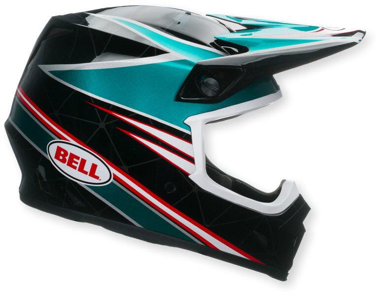 Bell MX-9 Airtrix Helmet