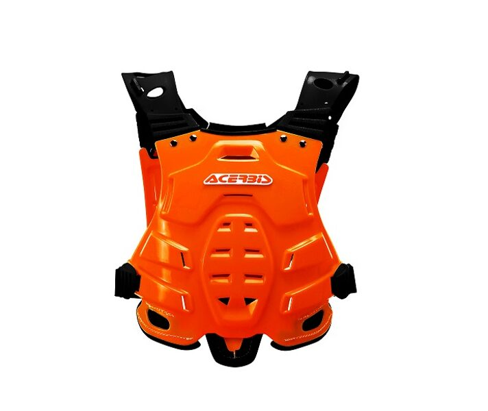 Acerbis ROOST DEFLECTOR PROFILE Orange
