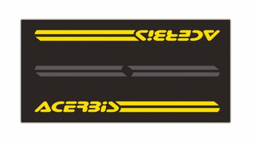 Acerbis MOTO CARPET 200x100cm