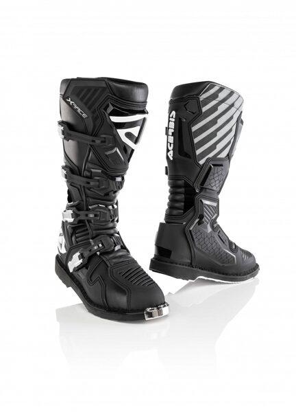 Acerbis X-RACE - BLACK