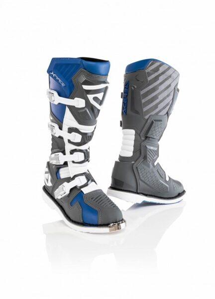 Acerbis X-RACE - BLUE/GREY