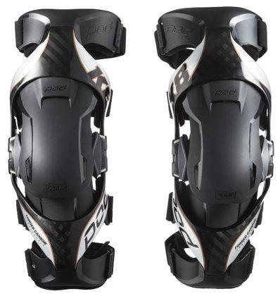 POD K8 2.0 Knee Brace Pair