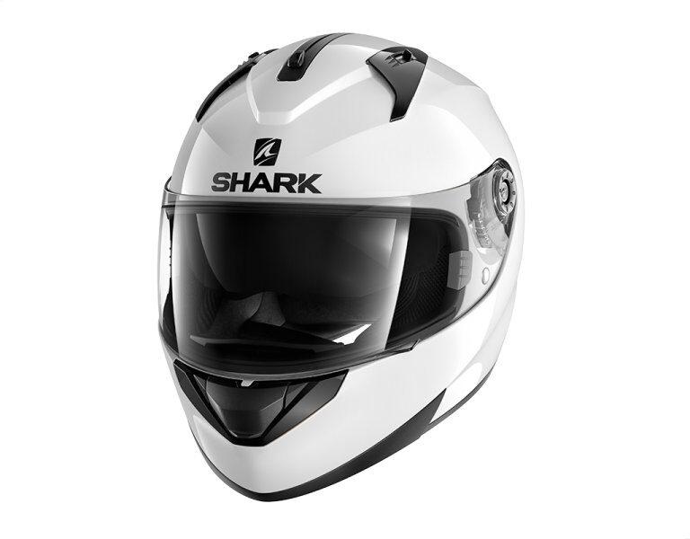 SHARK RIDILL BLANK balta