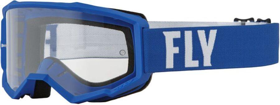 FLY Racing Focus Blue
