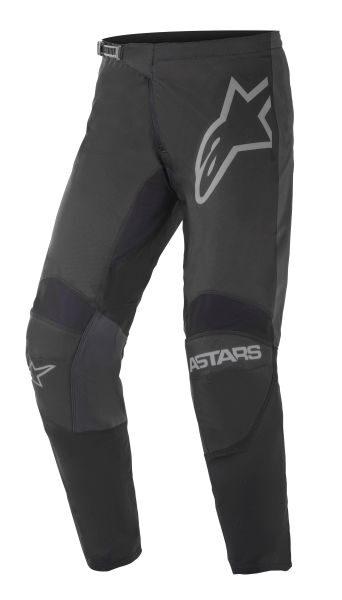 ALPINESTARS MX FLUID GRAPHITE PANTS colour black/dark grey