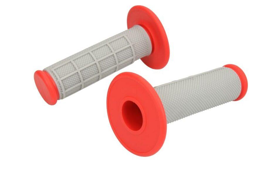 ZAP TechniX Dual grip grey/red