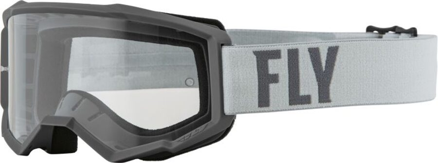 FLY Racing Focus Grey